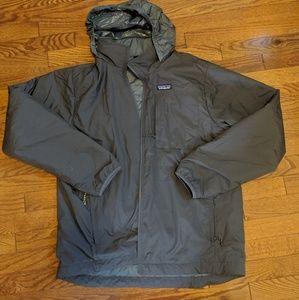 Patagonia Men's Lightweight Crankset Jacket